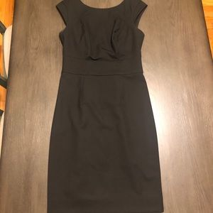 The Limited Black Collection Sheath Dress. Size 2